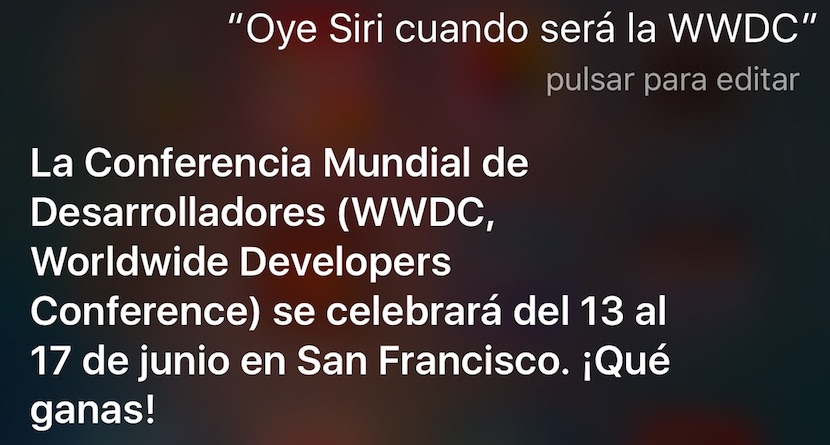 iOS 10 mostrará sus nuevas características en el próximo evento