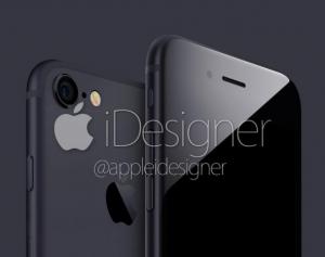 iPhone 7 gris espcacial