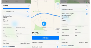 Apple-Maps-parking
