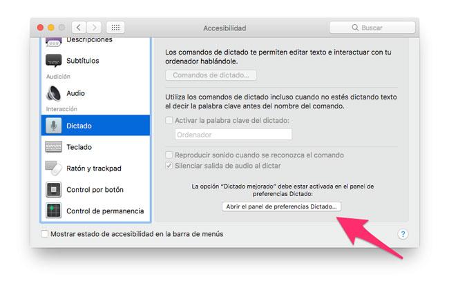 how to open siri on mac