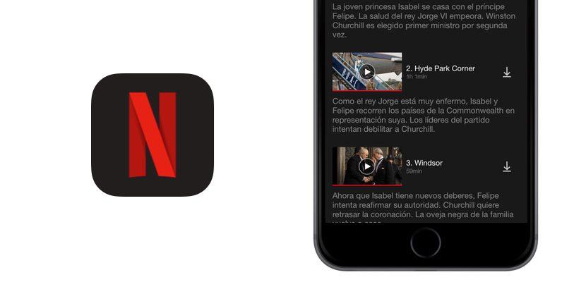 Netflix Descargas