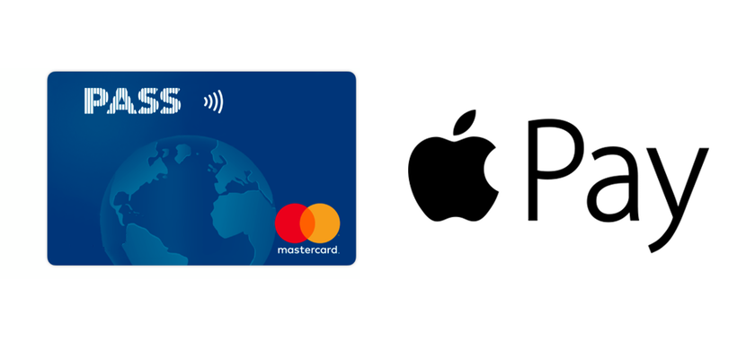 Also Use Your Pass Card Of Carrefour In Apple Pay