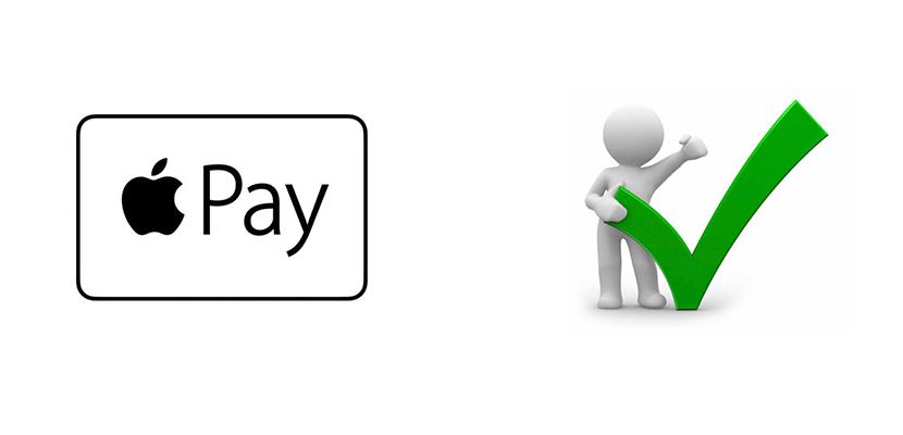 Apple Pay OK