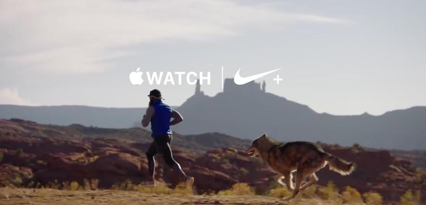 El Apple Watch Nike+, protagonista de una serie de divertidos vídeos