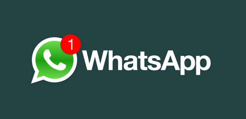WhatsApp globo en la app