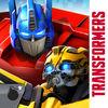 TRANSFORMERS: Combatientes (AppStore Link)