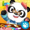 Clase de Arte con el Dr. Panda (AppStore Link)