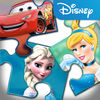 Disney Puzzle Packs (AppStore Link)