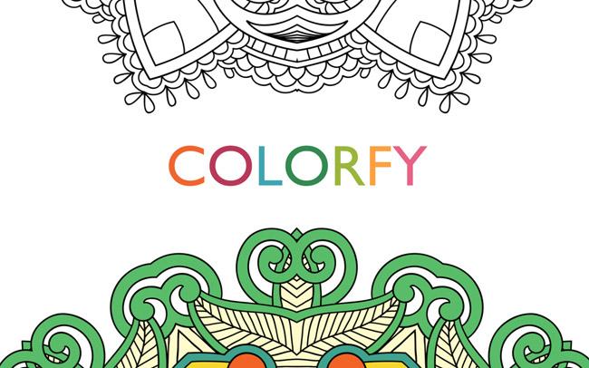 Colorfy para iOS