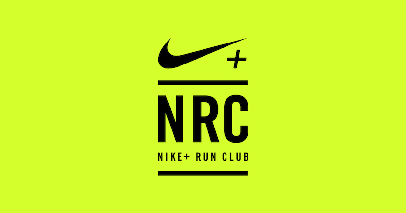 Nike + Run Club is now integrated with