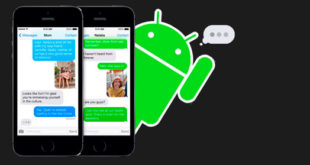version-imessage-android