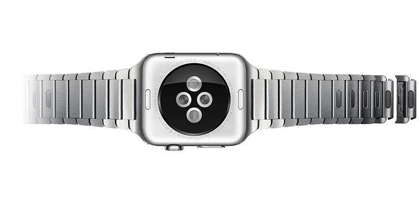 Apple Watch - Correa de eslabones