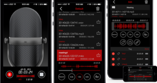 Awesome-Voice-Recorder-Pro