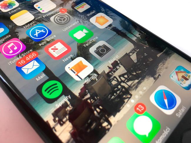 Ver consumo de batería por app en iPhone y iPad
