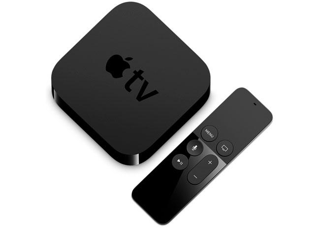 Jailbreak Apple TV cuarta generación
