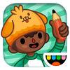 Toca Life: School (AppStore Link)