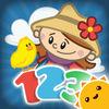 Granja 123 GRATUITA ~ StoryToys Jr (AppStore Link)