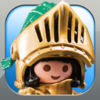 PLAYMOBIL Knights (AppStore Link)
