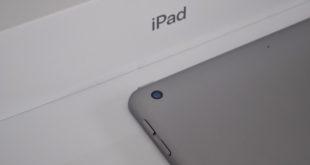 Camara-iPad