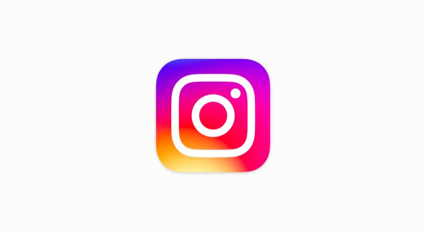 Icono de Instagram actualizado