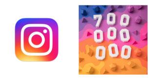 Instagram700millones