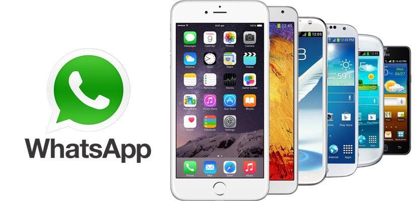 Whatsapp para móvil
