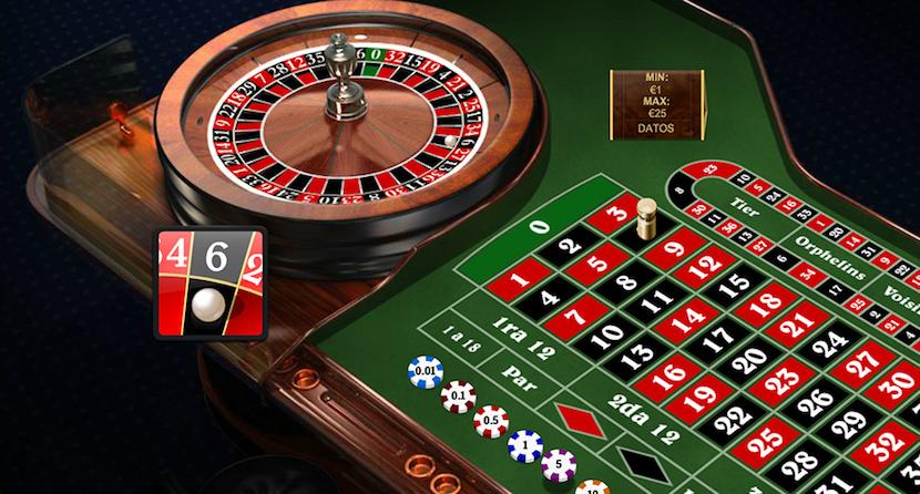Las mejores aplicaciones de casino para iPhone