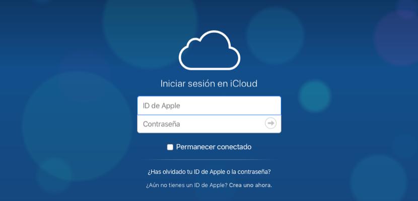 Apple Updates The Wallpaper Of Icloud Com