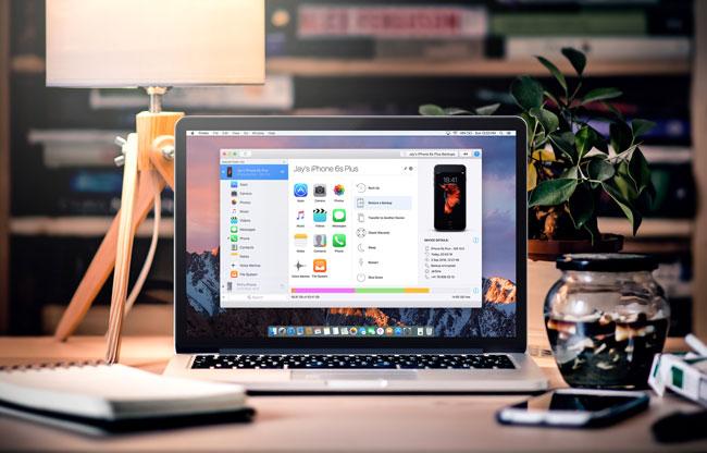 iMazing, la mejor alternativa a iTunes