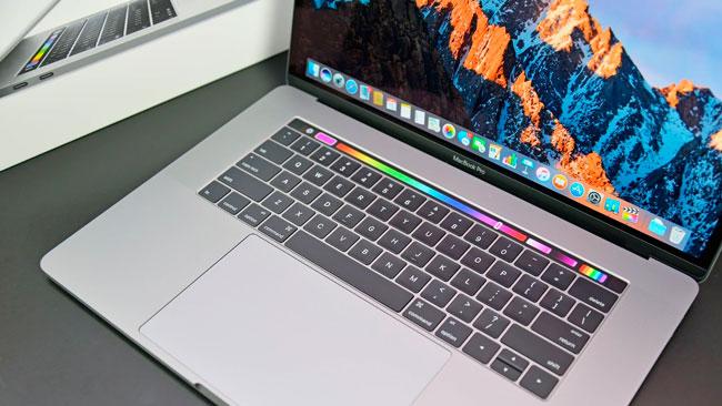 Problemas de ruidos en el MacBook Pro de 15 pulgadas