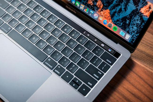 Ruidos en los nuevos MacBook Pro de 15 pulgadas de finales de 2016